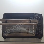 Electric toaster oven 428 gosonic