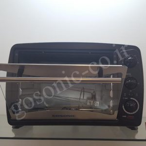 Electric toaster oven 428 gosonic