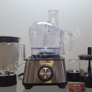 Food Processor Model 930