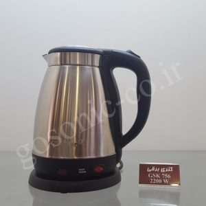 electric kettle Model 756