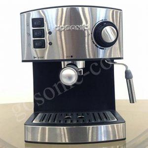 قهوه جوش ۸۶۷ گوسونیک