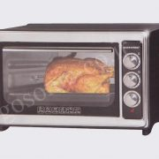 Electric toaster oven 533 gosonic