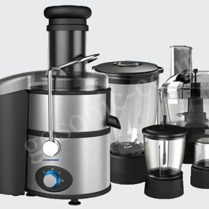 Food processor and juicer 798
