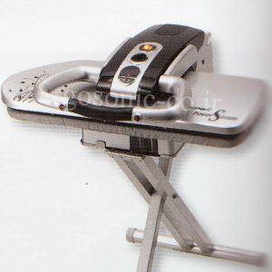 Press iron 272